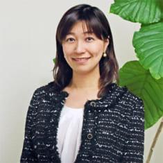 井川 慶子